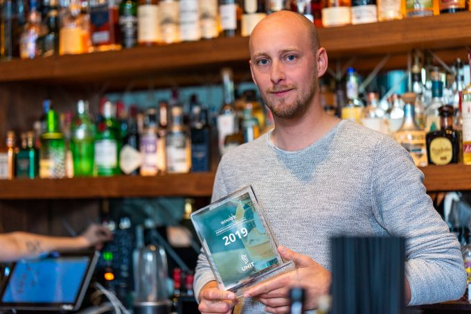 Mads Voorhoeve wint eerste oneUNIT competitie image 3