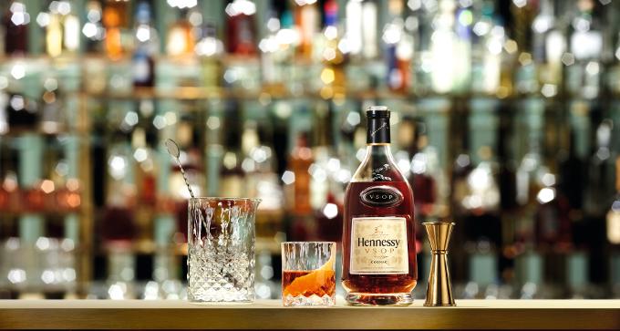 10 coquetéis com Hennessy VSOP para beber o ano todo image 1