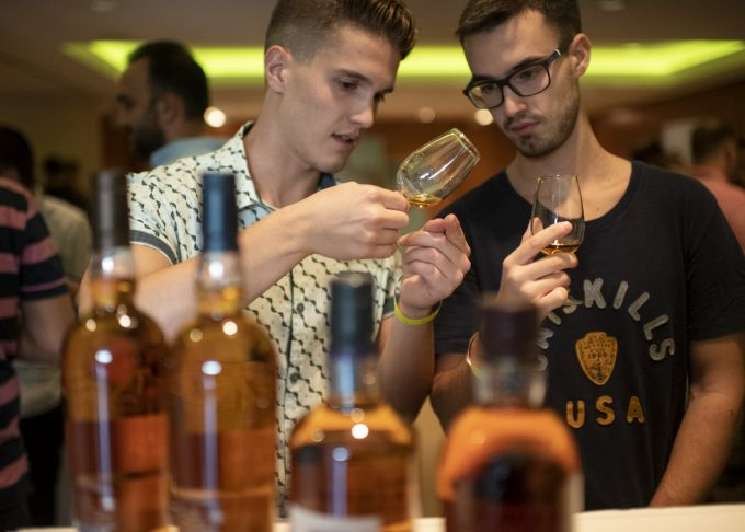 Athens Rum & Whisky Festival 2019 image 1