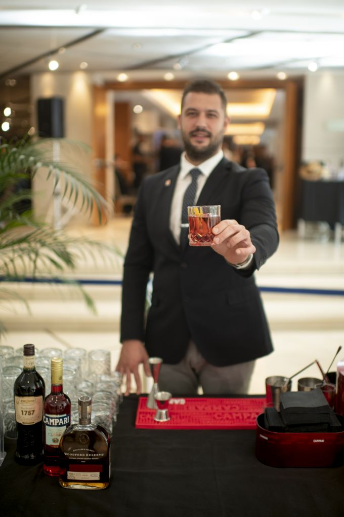 Athens Rum & Whisky Festival 2019 image 2