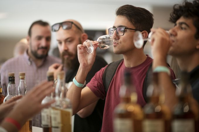 Athens Rum & Whisky Festival 2019 image 4