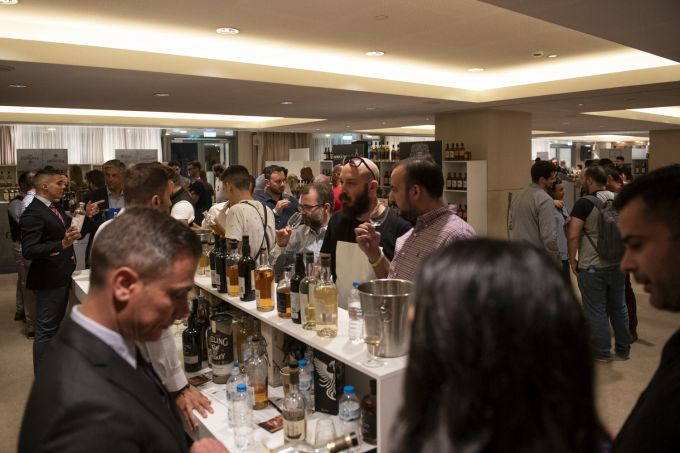 Athens Rum & Whisky Festival 2019 image 5