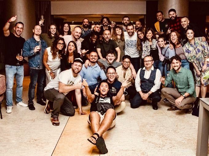 Amari Club 2019: uma jornada pela Itália image 1