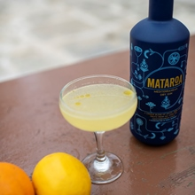 15 συνταγές με ελληνικό gin Mataroa image