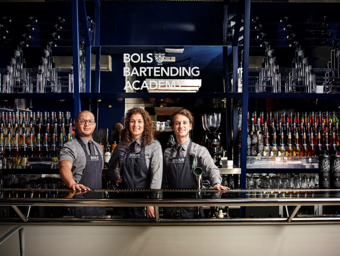 Bols Bartending Academy partners with SVH image 1