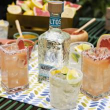 10 coquetéis favoritos com tequila Altos image