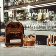 20 coquetéis com bourbon Woodford Reserve image
