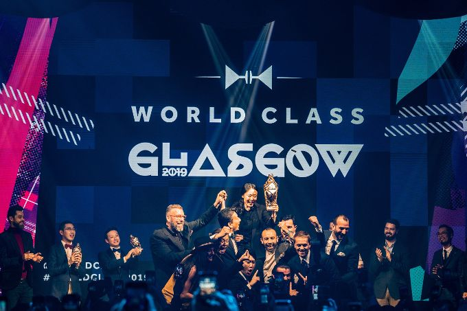 World Class retorna em novo formato no Brasil image 1