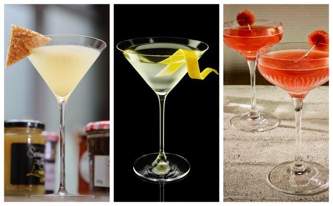 Απλές παραλλαγές Martini για κάθε περίσταση image 1