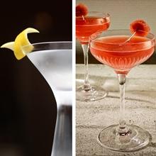 Απλές παραλλαγές Martini για κάθε περίσταση image