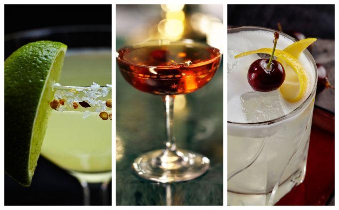 10 απλά  cocktail που μπορούμε να  φτιάξουμε στο σπίτι image 1
