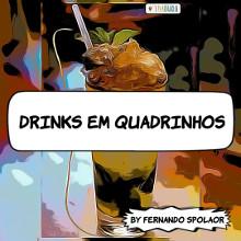 Drinks em quadrinhos image