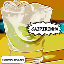Drinks em Quadrinhos - Caipirinha image
