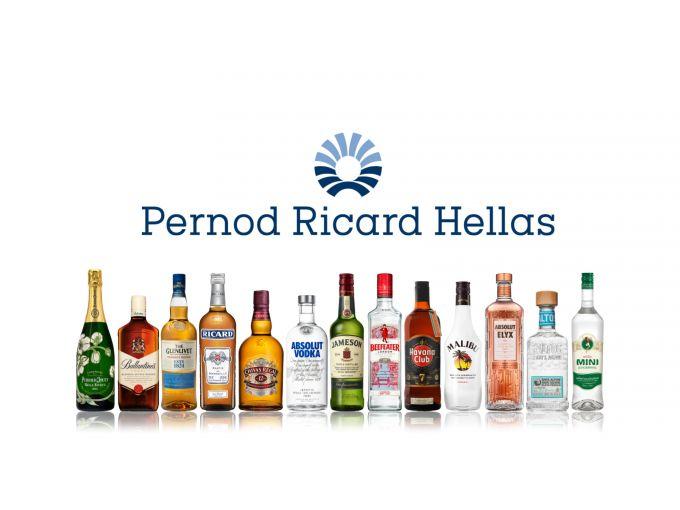 H Pernod Ricard Hellas στηρίζει δυναμικά τα bar image 1