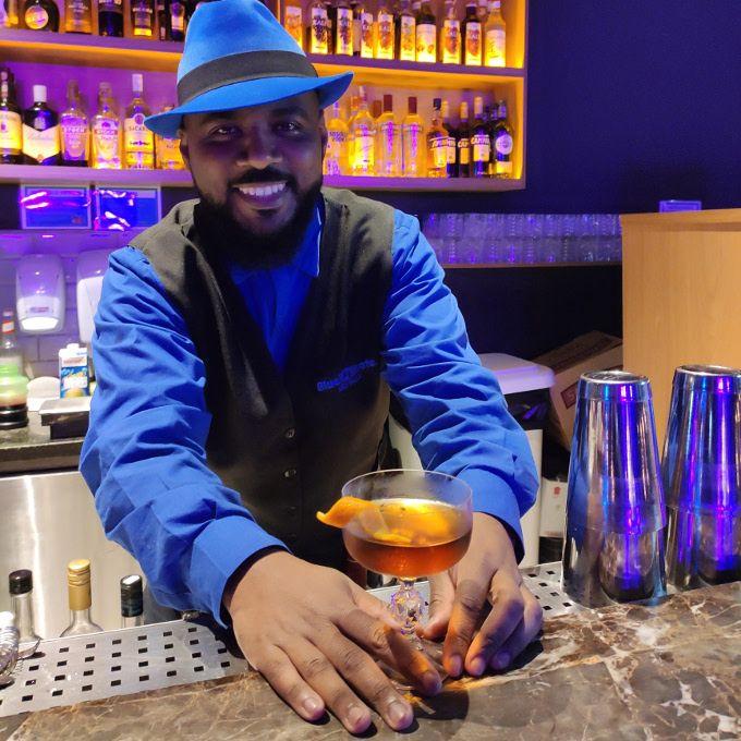Bartenders em Casa - Hudson Gomes image 1