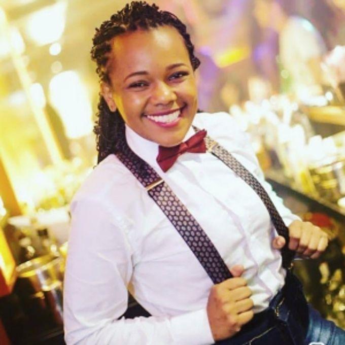 Bartenders em Casa - Geyce Pereira image 1