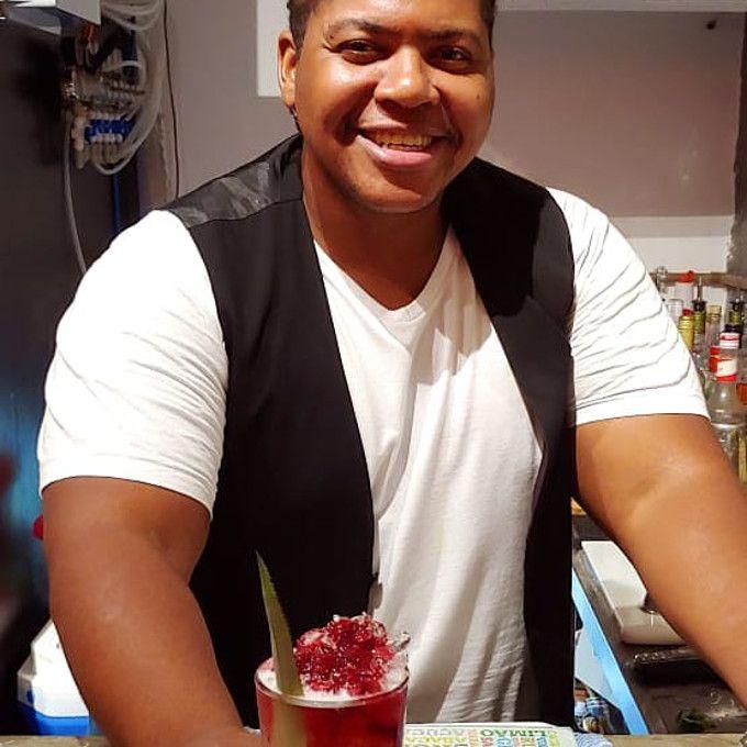 Bartenders em casa - Everton Oliveira image 1