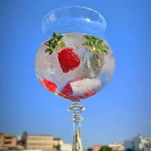 Εύκολα Beefeater & tonic από 8 ελληνικά bar image