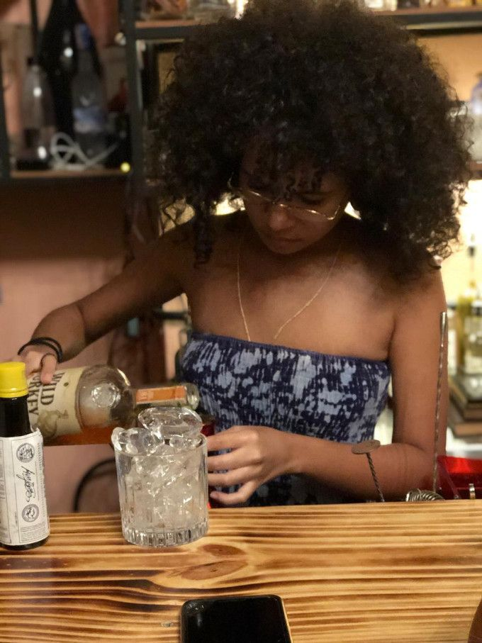 Bartenders em Casa - Leandra Cristina image 1