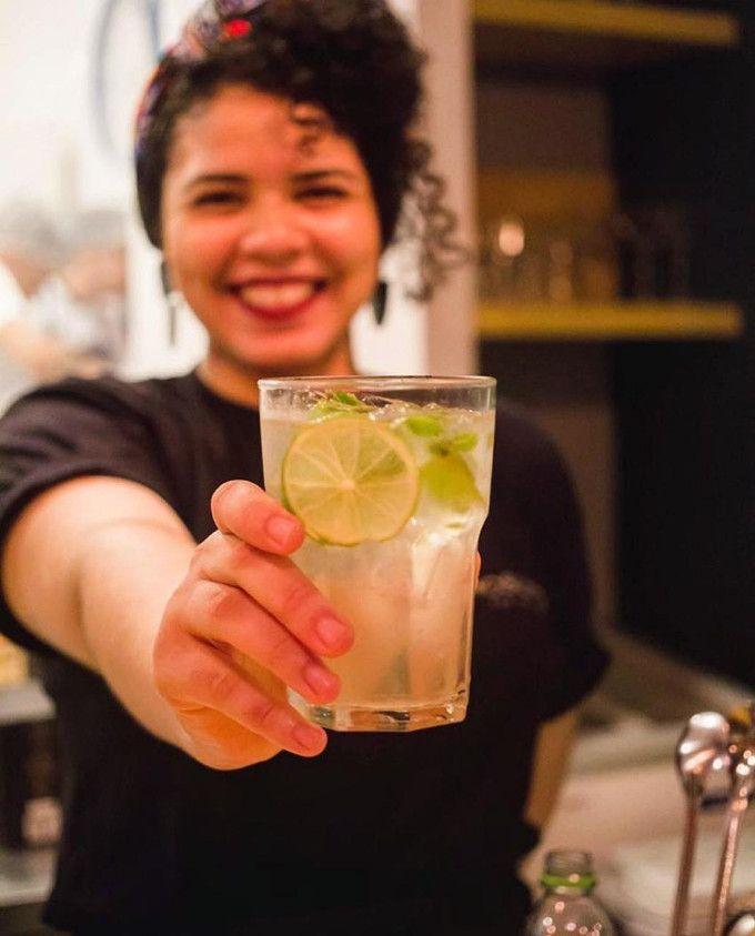 Bartenders em Casa - Emily Cristina image 1