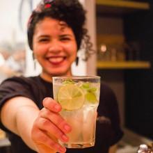 Bartenders em Casa - Emily Cristina image