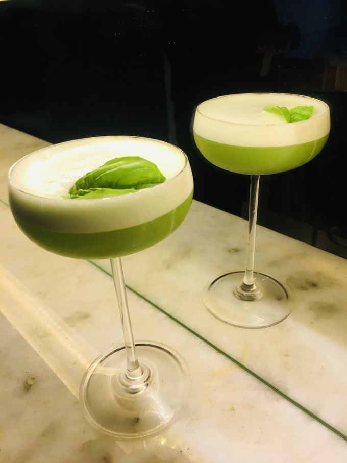 Bartenders em Casa - Vitória Olivier image 1