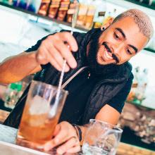 Bartenders em Casa - Dom Matos image