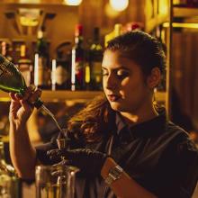 Bartenders em Casa - Mirela Mota image