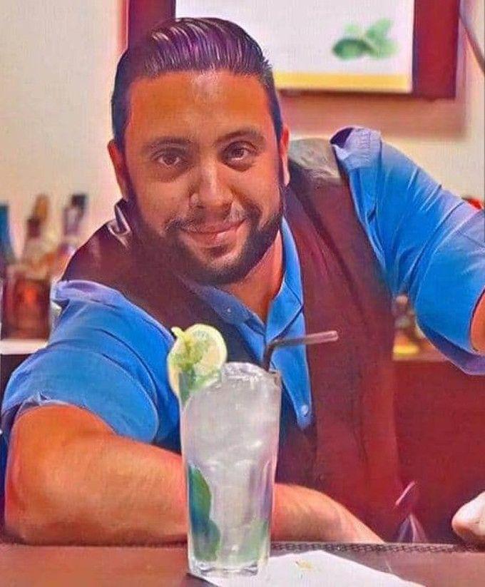 Bartenders em Casa - Diogo Feijão image 1