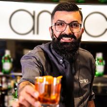 Bartenders em Casa - Marco Padim image