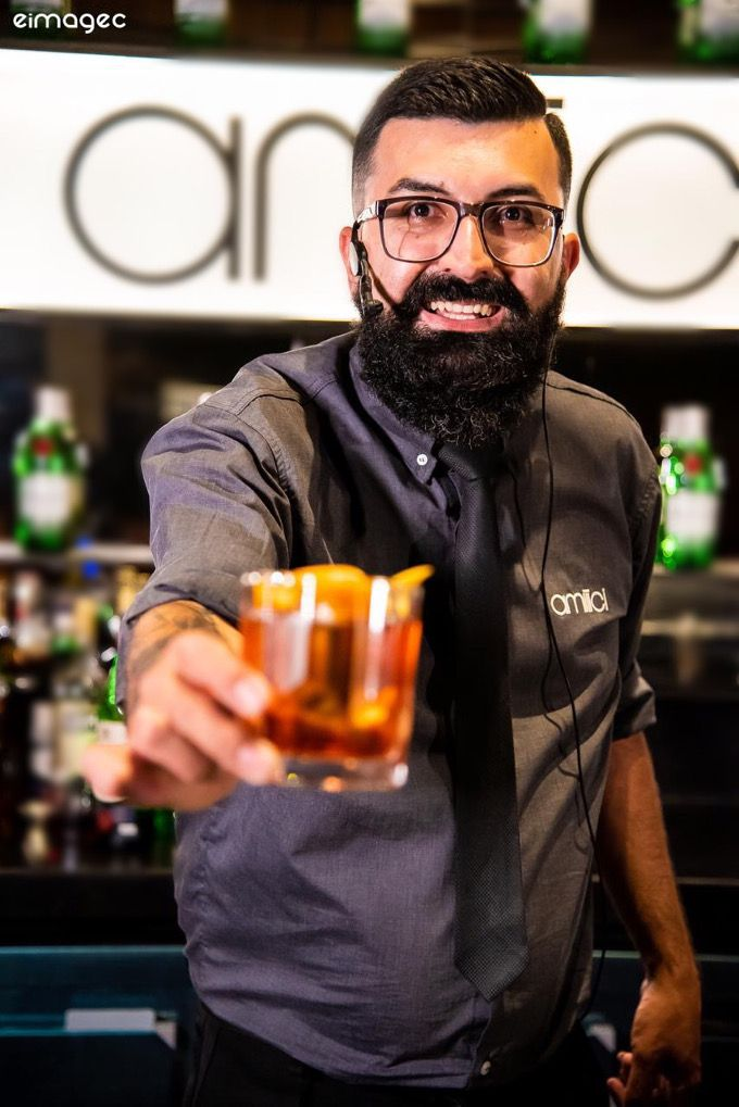 Bartenders em Casa - Marco Padim image 1