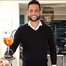 Bartenders em Casa - Luis Ribeiro image