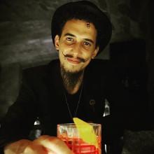 Bartender em Casa - Vitor Demion image