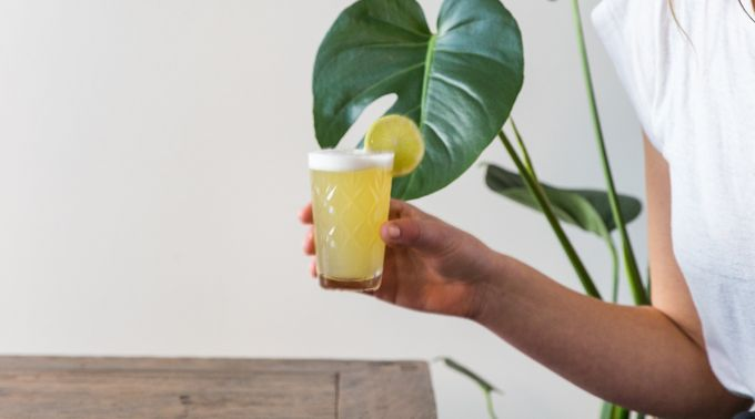 Call for Cocktails: The Glenlivet drinks image 1