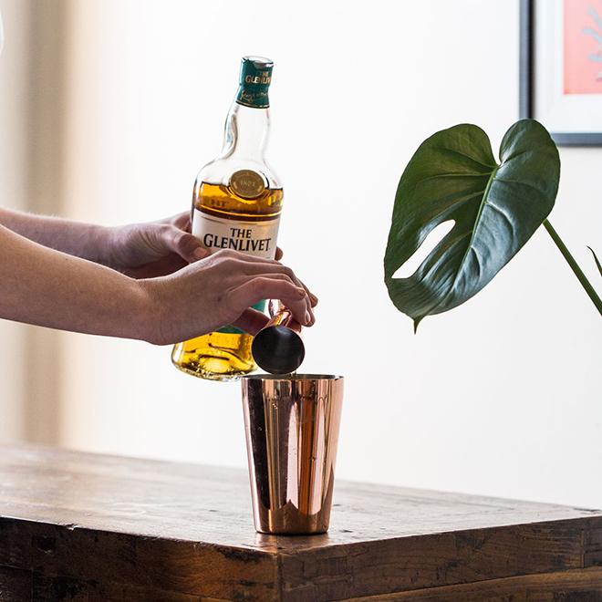 Call for Cocktails: The Glenlivet drinks image