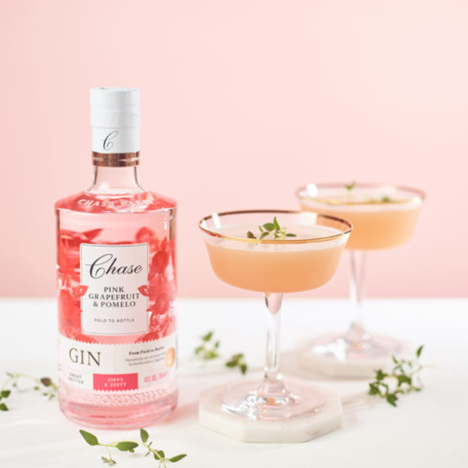 Nine Cocktails for Any Spring Occasion image