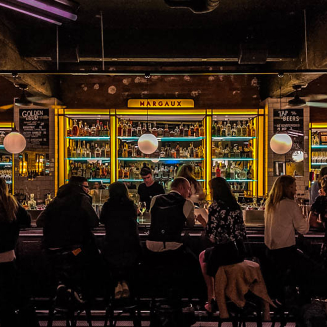 Six Actions To Ensure Melbourne's Bar Scene Survives image