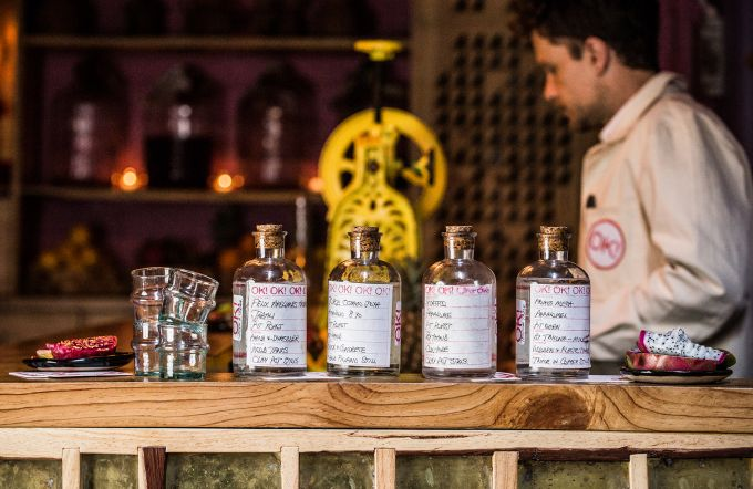 Four Mezcals You Should Try at Cantina OK! image 1