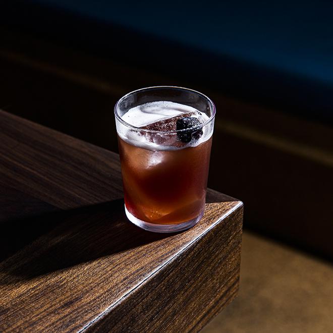 Cocktails at Melbourne's Above Board image