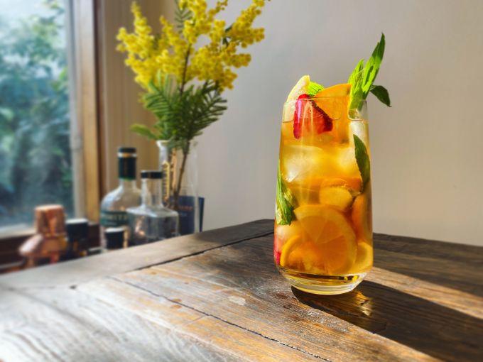 19 Best No-Equipment Cocktails image 1