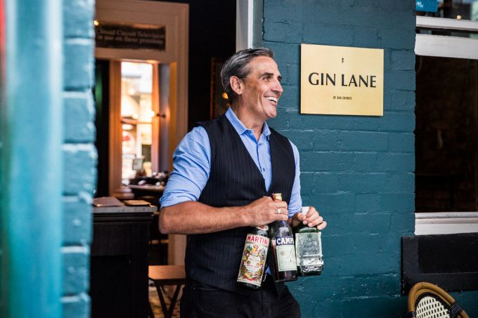 Five Unusual Spirits to Drink at Gin Lane image 1