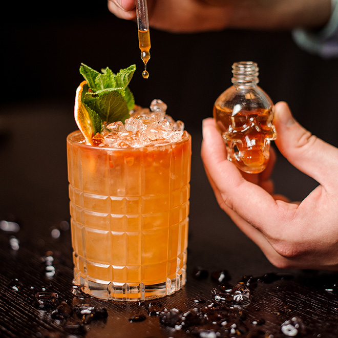 The Best Halloween Cocktails to Serve on Oct 31st image
