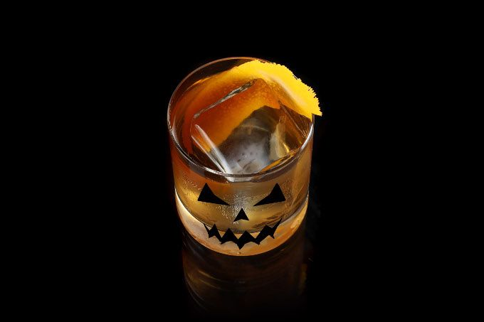 13 Coquetéis para o Halloween image 1