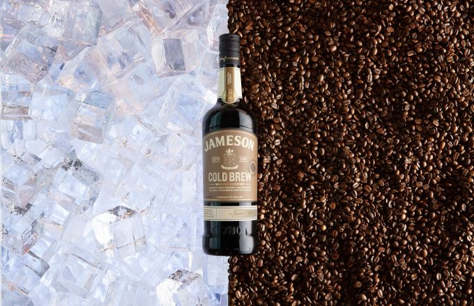 Jameson Cold Brew Returns to Aus image 1