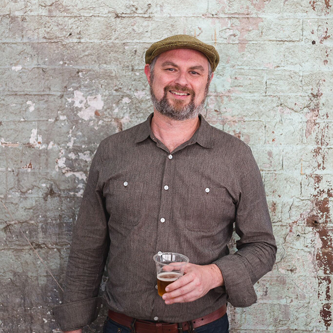 Beer Chat: Young Henrys' head brewer Richard Adamson image