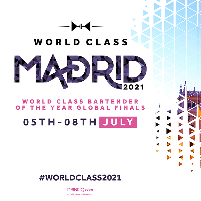 Diageo World Class 2021 - Australia image
