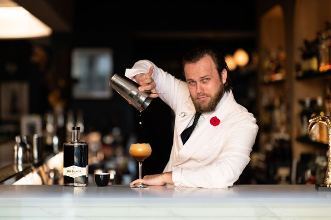 Mastering the Espresso Martini – with Martin Hudák image 1