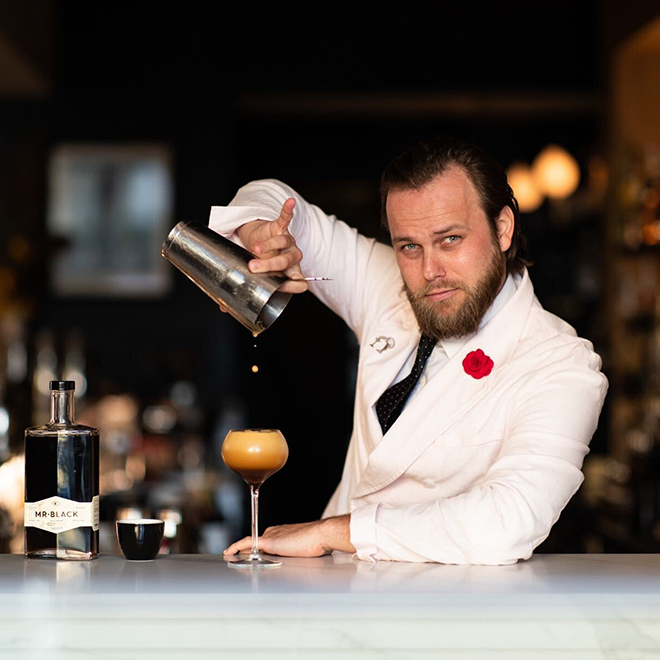 Mastering the Espresso Martini – with Martin Hudák image