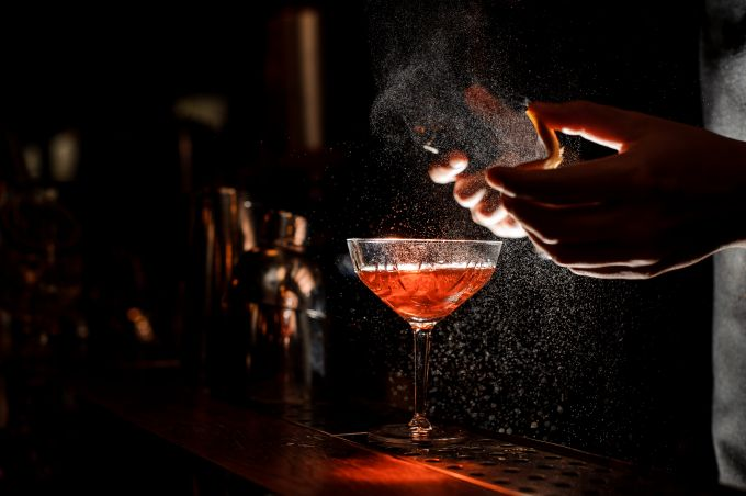 20 Best New Year's Eve Cocktails image 1