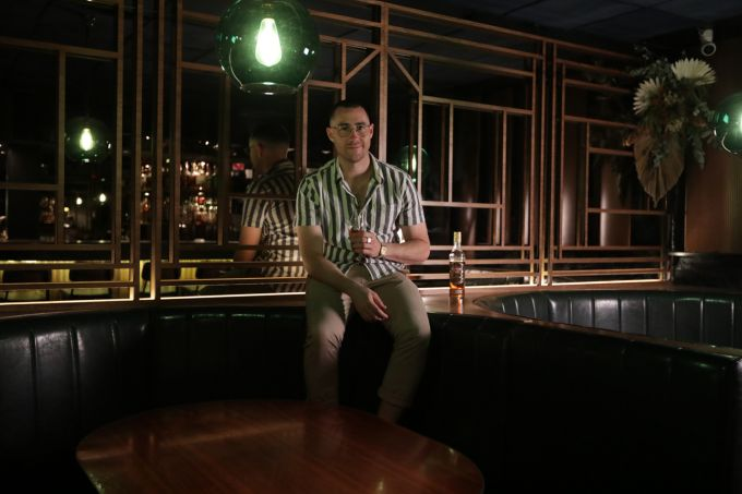 Ollie Margan wins Havana Club's Bar Entrepreneur Award image 1